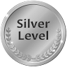 silver medalion