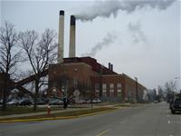 Abbott Power Plant Image