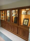 McKinley Display cases