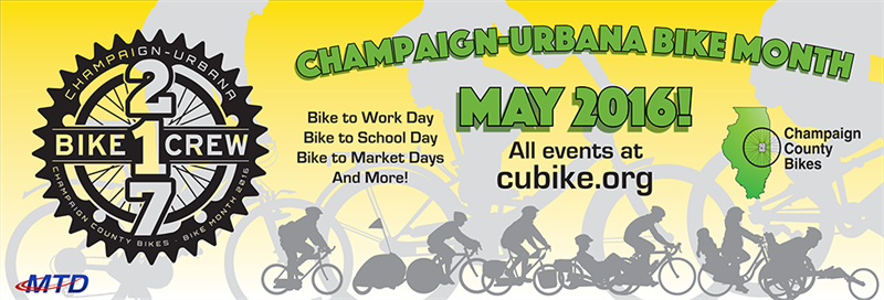 CCB Bike Month