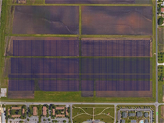 Solar Farm 2.0 layout