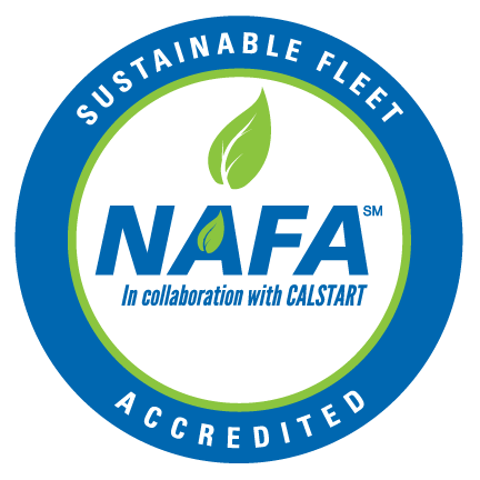 NAFA Sustainable Fleet