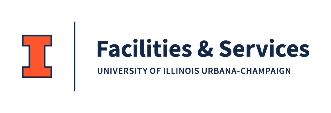 University of Illinois Facilites and Services