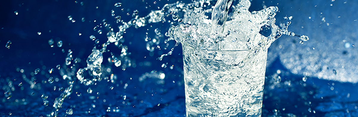 URBANA CAMPUS WATER QUALITY REPORT